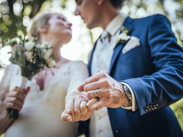 Le mariage de Sylvain et Justine à Poitiers, Vienne 38