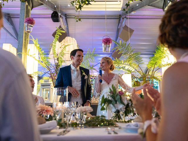 Le mariage de Sylvain et Justine à Poitiers, Vienne 42