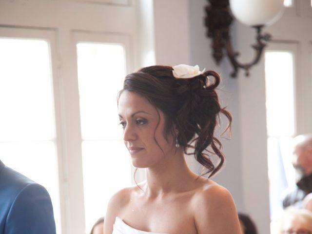 Le mariage de Maxime et Mégane à Malesherbes, Loiret 15