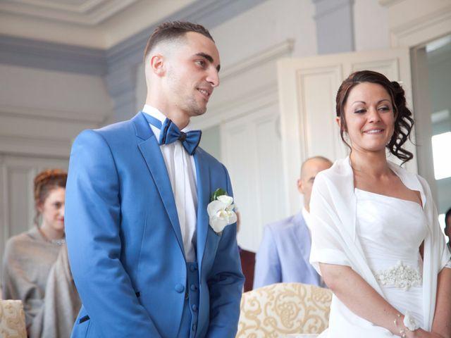 Le mariage de Maxime et Mégane à Malesherbes, Loiret 17