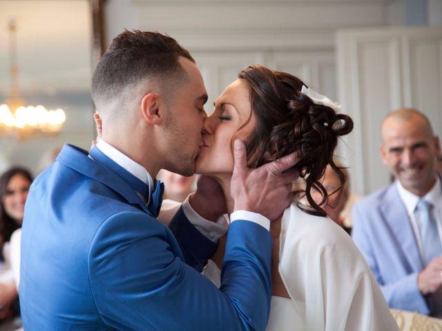 Le mariage de Maxime et Mégane à Malesherbes, Loiret 20