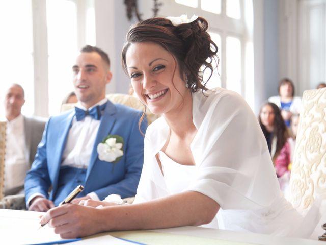 Le mariage de Maxime et Mégane à Malesherbes, Loiret 24