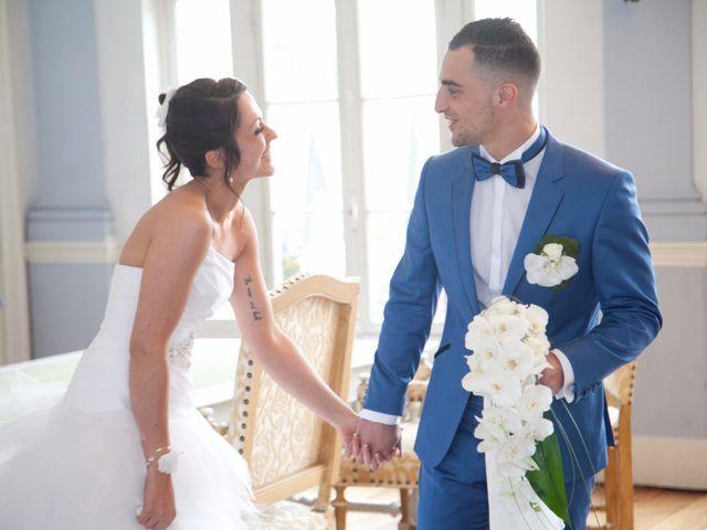 Le mariage de Maxime et Mégane à Malesherbes, Loiret 26