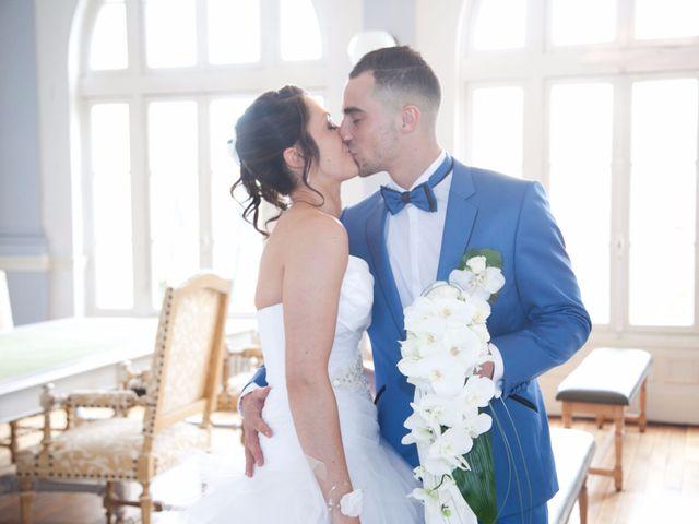 Le mariage de Maxime et Mégane à Malesherbes, Loiret 27