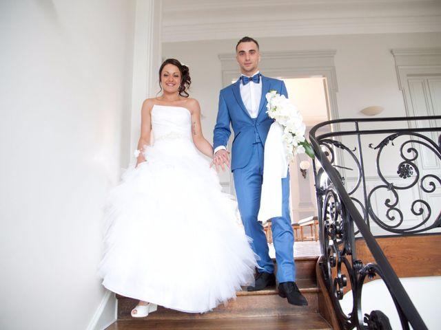 Le mariage de Maxime et Mégane à Malesherbes, Loiret 28