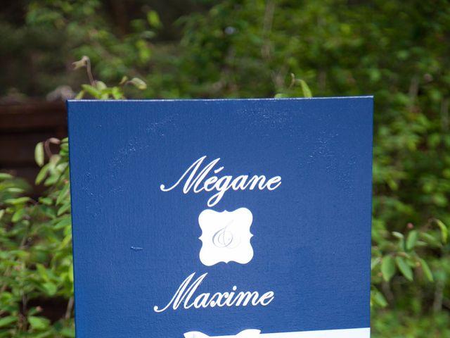 Le mariage de Maxime et Mégane à Malesherbes, Loiret 30