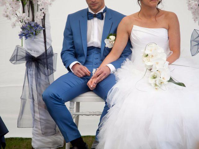 Le mariage de Maxime et Mégane à Malesherbes, Loiret 34