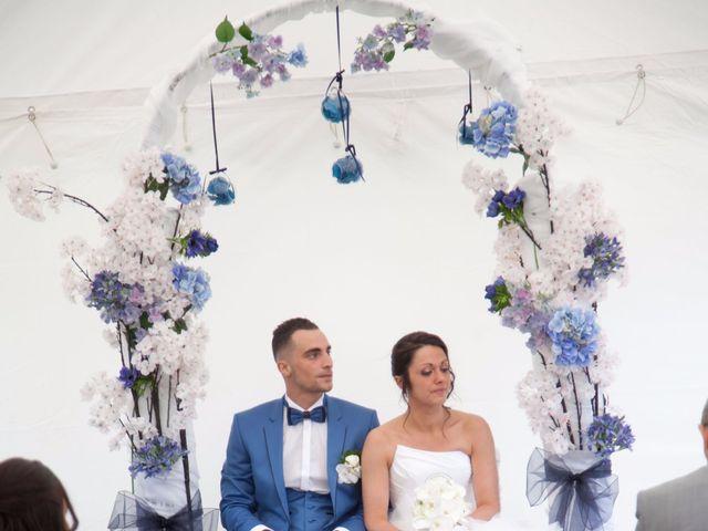 Le mariage de Maxime et Mégane à Malesherbes, Loiret 38