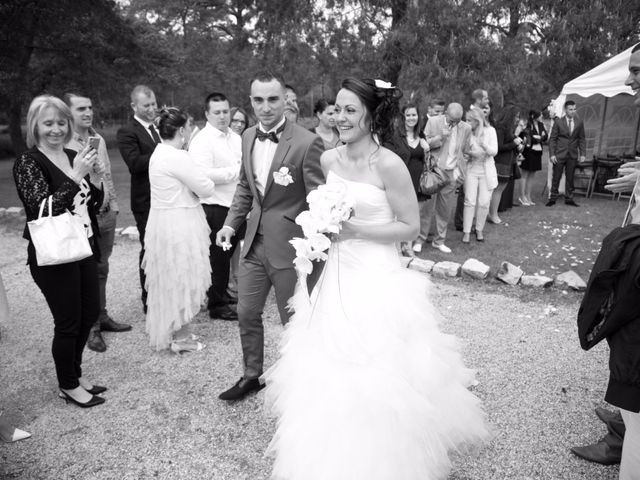 Le mariage de Maxime et Mégane à Malesherbes, Loiret 39
