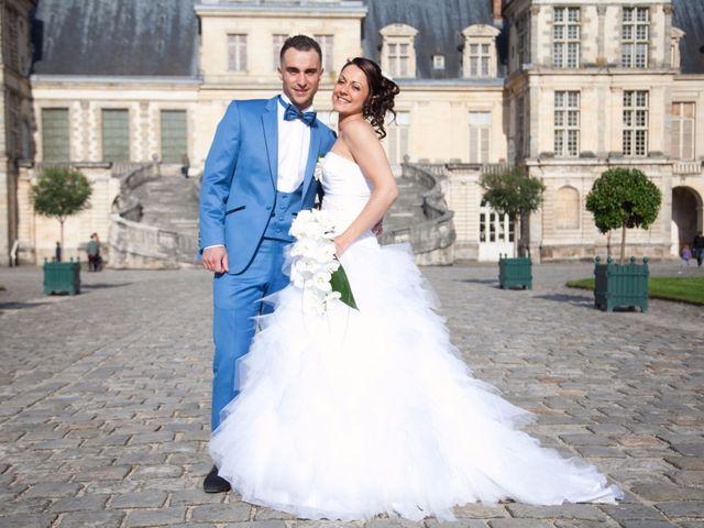 Le mariage de Maxime et Mégane à Malesherbes, Loiret 46