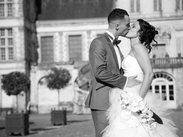 Le mariage de Maxime et Mégane à Malesherbes, Loiret 48