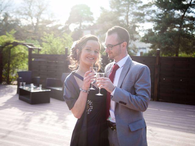 Le mariage de Maxime et Mégane à Malesherbes, Loiret 52