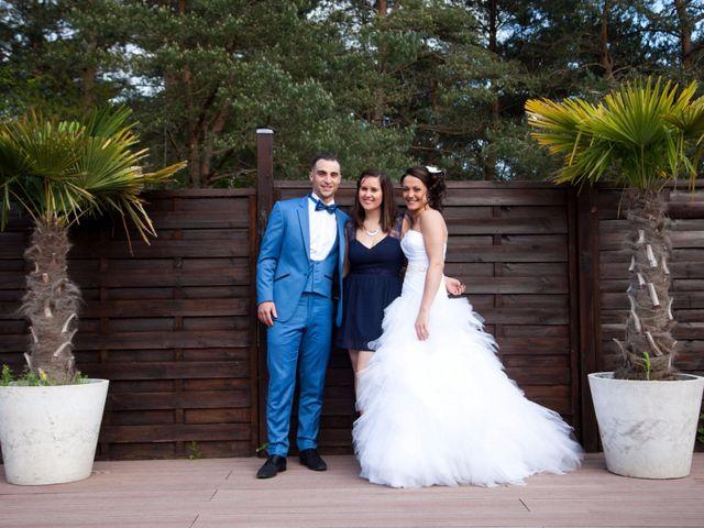 Le mariage de Maxime et Mégane à Malesherbes, Loiret 53