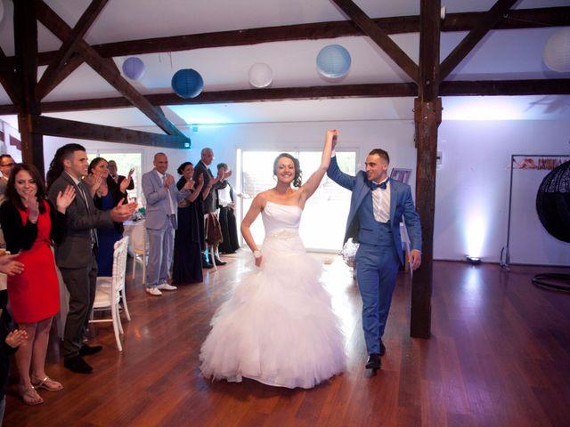 Le mariage de Maxime et Mégane à Malesherbes, Loiret 59