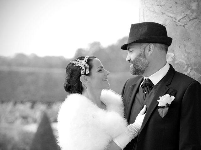 Le mariage de Edwige et Julien