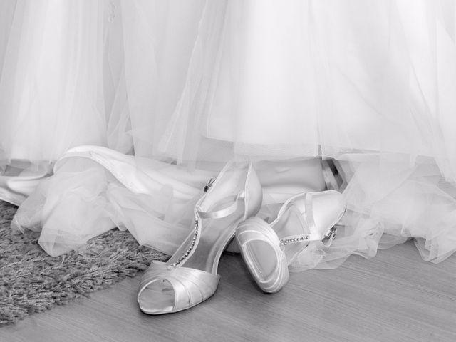 Le mariage de Julien et Magali à Versailles, Yvelines 12