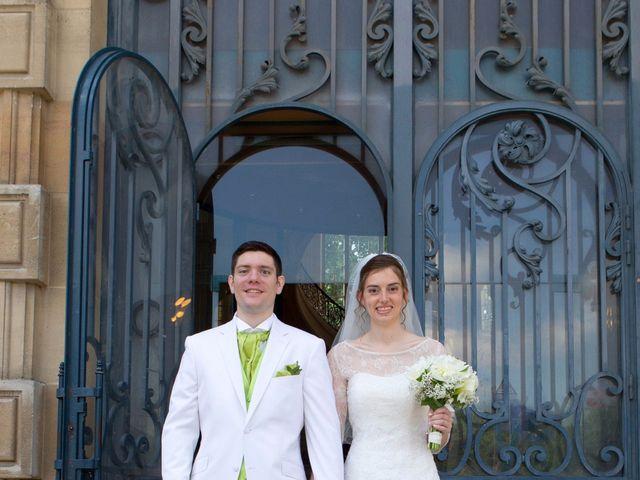 Le mariage de Julien et Magali à Versailles, Yvelines 25