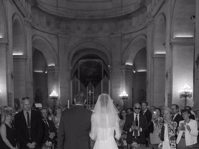 Le mariage de Julien et Magali à Versailles, Yvelines 35