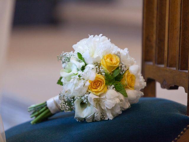 Le mariage de Julien et Magali à Versailles, Yvelines 37