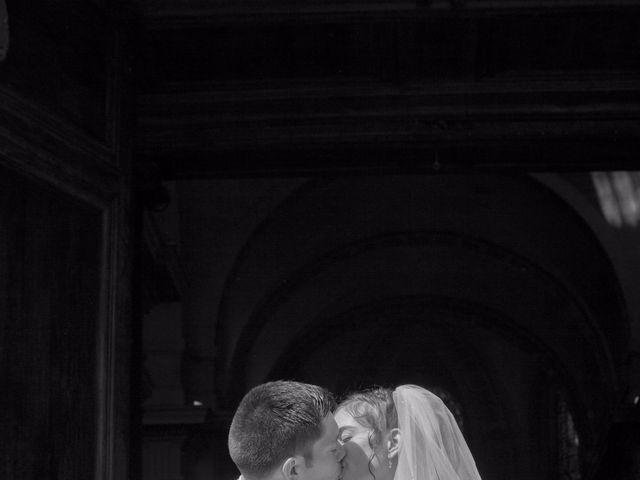 Le mariage de Julien et Magali à Versailles, Yvelines 45