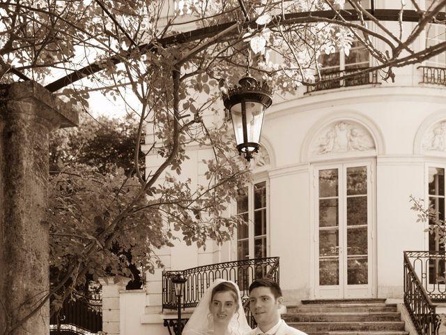 Le mariage de Julien et Magali à Versailles, Yvelines 58