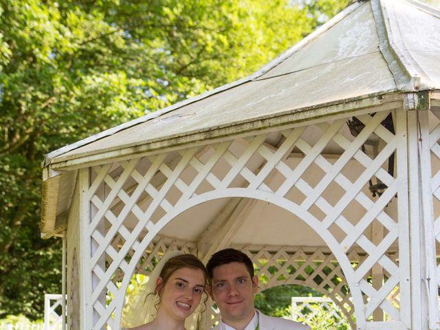 Le mariage de Julien et Magali à Versailles, Yvelines 60