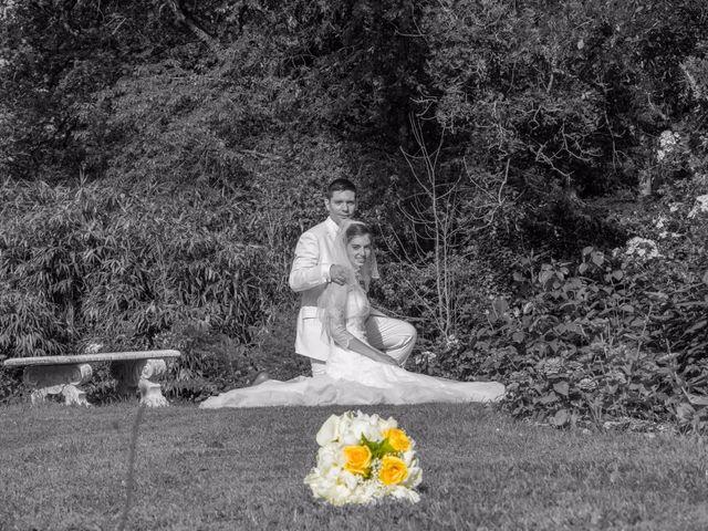 Le mariage de Julien et Magali à Versailles, Yvelines 62