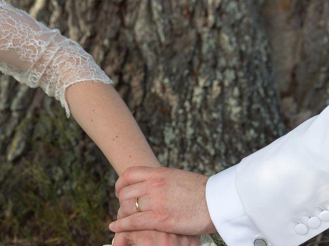 Le mariage de Julien et Magali à Versailles, Yvelines 65
