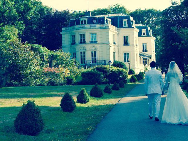 Le mariage de Julien et Magali à Versailles, Yvelines 66
