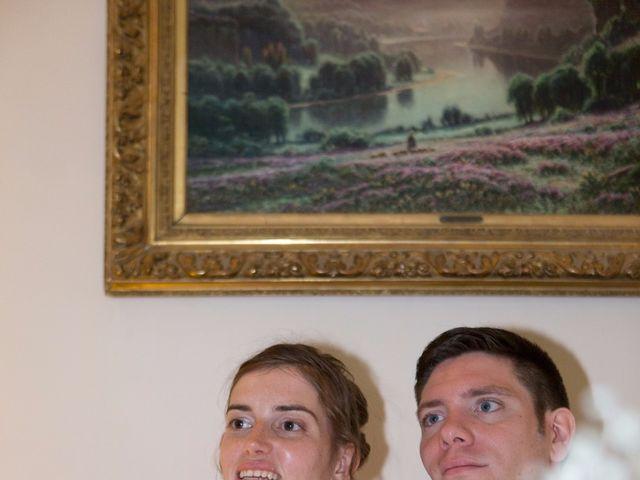 Le mariage de Julien et Magali à Versailles, Yvelines 75