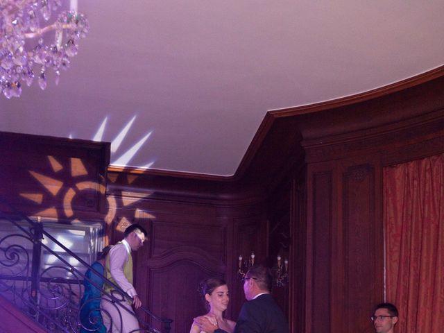 Le mariage de Julien et Magali à Versailles, Yvelines 79