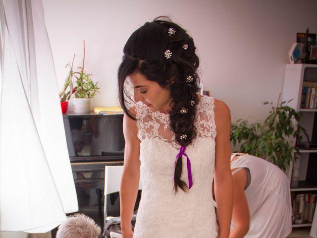 Le mariage de Ewen et Emilie à Paladru, Isère 3