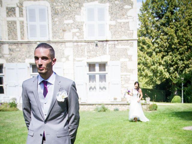 Le mariage de Ewen et Emilie à Paladru, Isère 7
