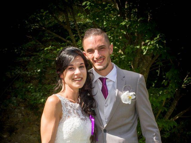 Le mariage de Ewen et Emilie à Paladru, Isère 12