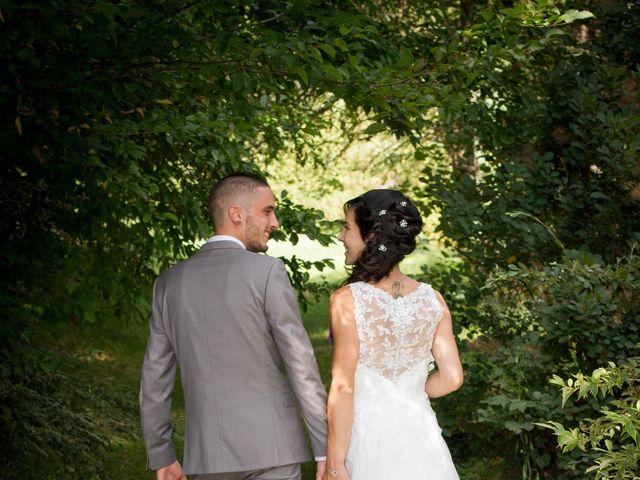 Le mariage de Ewen et Emilie à Paladru, Isère 13