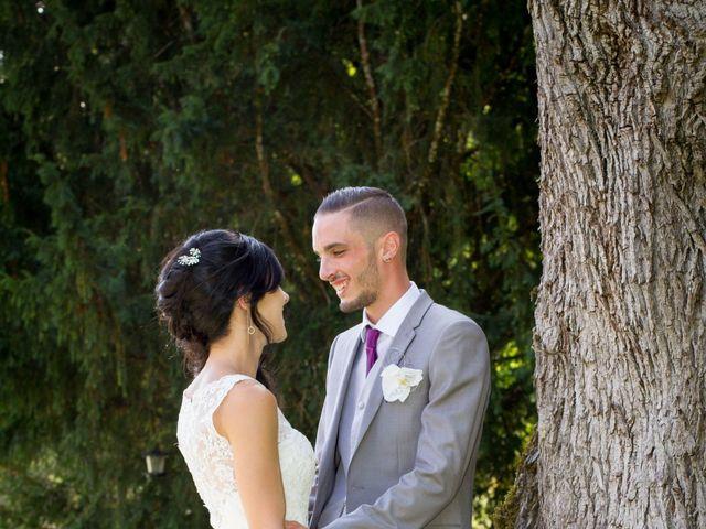 Le mariage de Ewen et Emilie à Paladru, Isère 15
