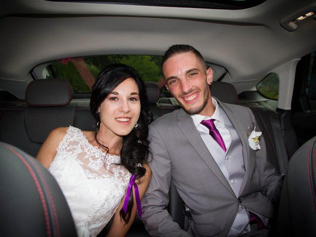 Le mariage de Ewen et Emilie à Paladru, Isère 19