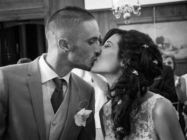 Le mariage de Ewen et Emilie à Paladru, Isère 20