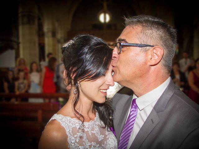 Le mariage de Ewen et Emilie à Paladru, Isère 21