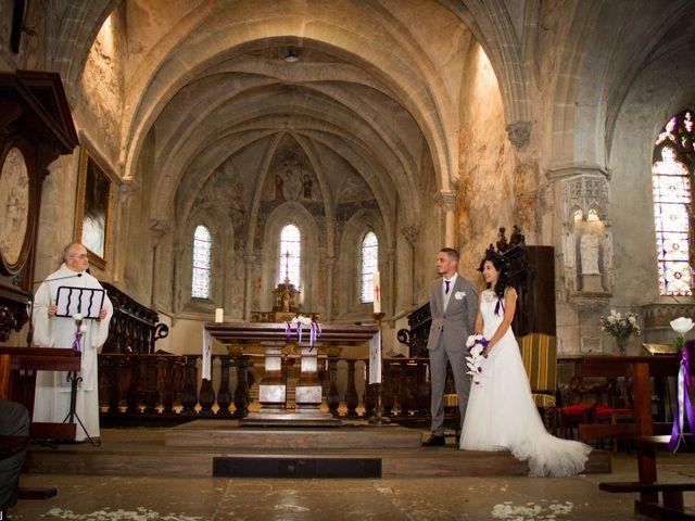 Le mariage de Ewen et Emilie à Paladru, Isère 22