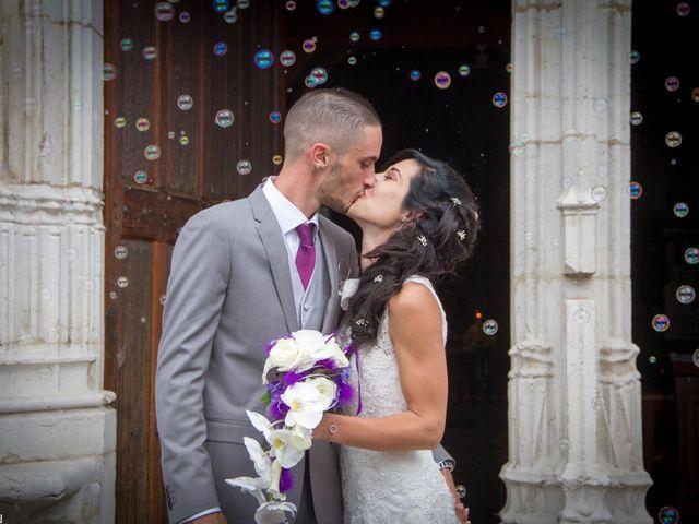 Le mariage de Ewen et Emilie à Paladru, Isère 25