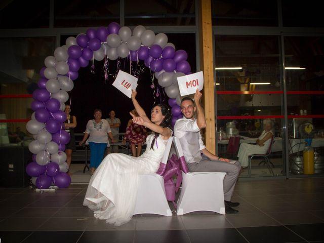 Le mariage de Ewen et Emilie à Paladru, Isère 34