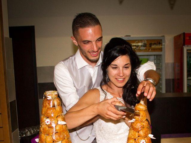 Le mariage de Ewen et Emilie à Paladru, Isère 37