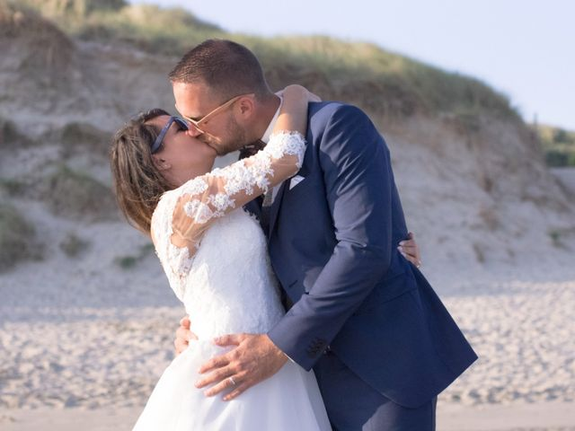 Le mariage de Romain et Amandine à Esquerdes, Pas-de-Calais 3