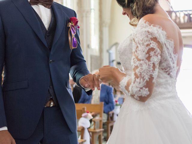 Le mariage de Romain et Amandine à Esquerdes, Pas-de-Calais 1
