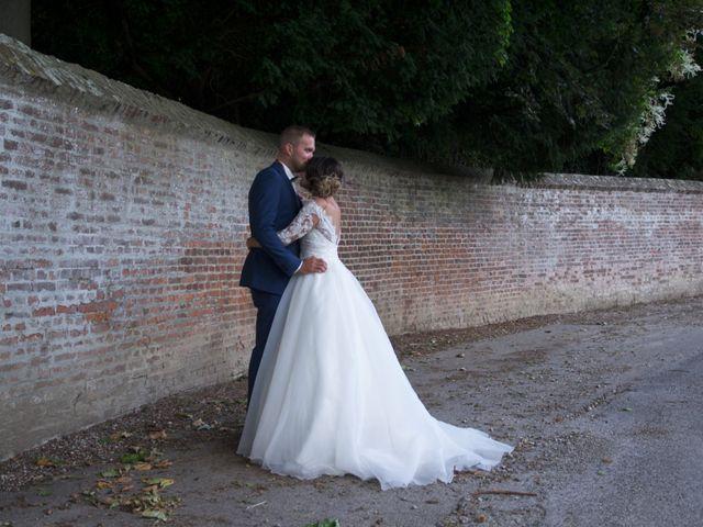 Le mariage de Romain et Amandine à Esquerdes, Pas-de-Calais 17