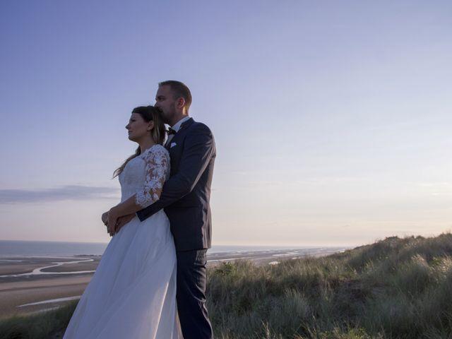 Le mariage de Romain et Amandine à Esquerdes, Pas-de-Calais 2