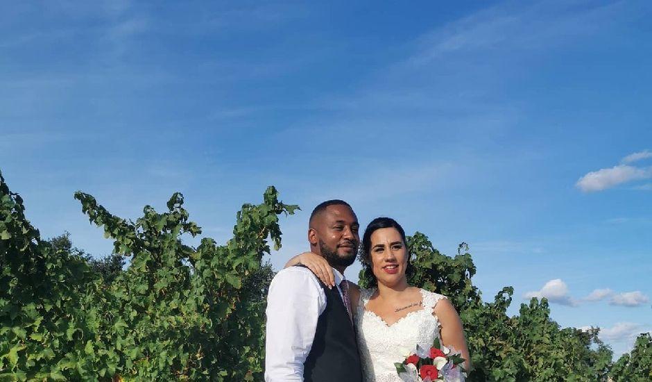 Le mariage de Diye et Julie à Colomiers, Haute-Garonne