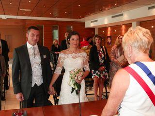 Le mariage de Stéphanie et Eddy 2