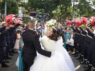 Le mariage de Clara et Vincent
